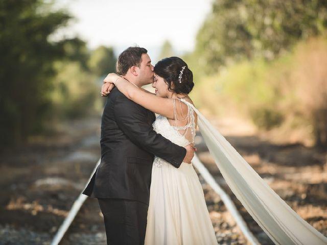 El matrimonio de Janry y Camila en Los Ángeles, Bío-Bío 17