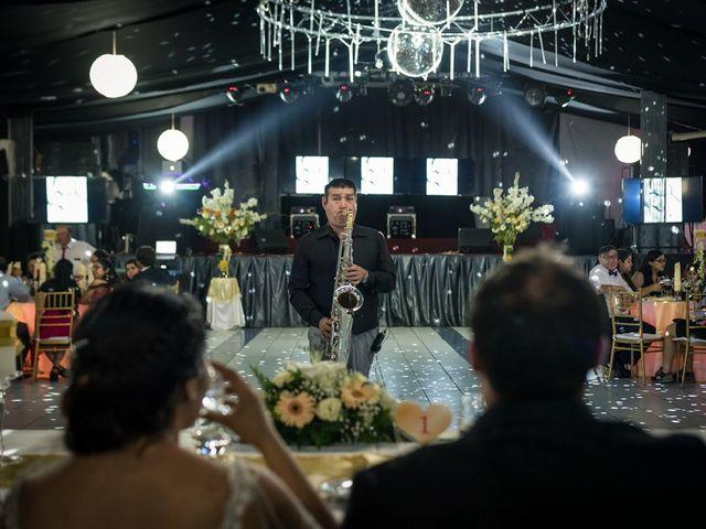 El matrimonio de Janry y Camila en Los Ángeles, Bío-Bío 19