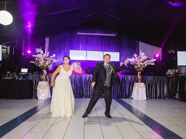 El matrimonio de Janry y Camila en Los Ángeles, Bío-Bío 20