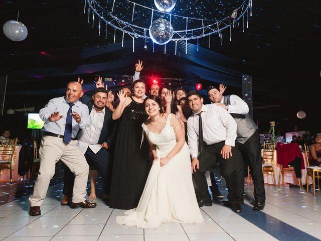 El matrimonio de Janry y Camila en Los Ángeles, Bío-Bío 23