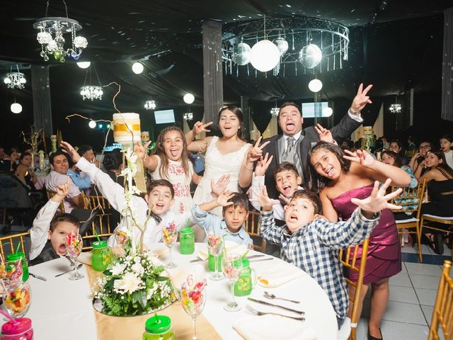 El matrimonio de Janry y Camila en Los Ángeles, Bío-Bío 24