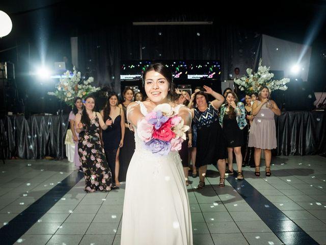 El matrimonio de Janry y Camila en Los Ángeles, Bío-Bío 27