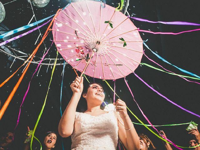 El matrimonio de Janry y Camila en Los Ángeles, Bío-Bío 29