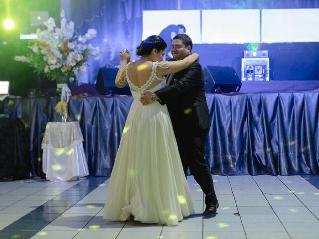 El matrimonio de Janry y Camila en Los Ángeles, Bío-Bío 30