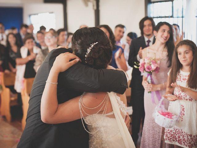 El matrimonio de Janry y Camila en Los Ángeles, Bío-Bío 31
