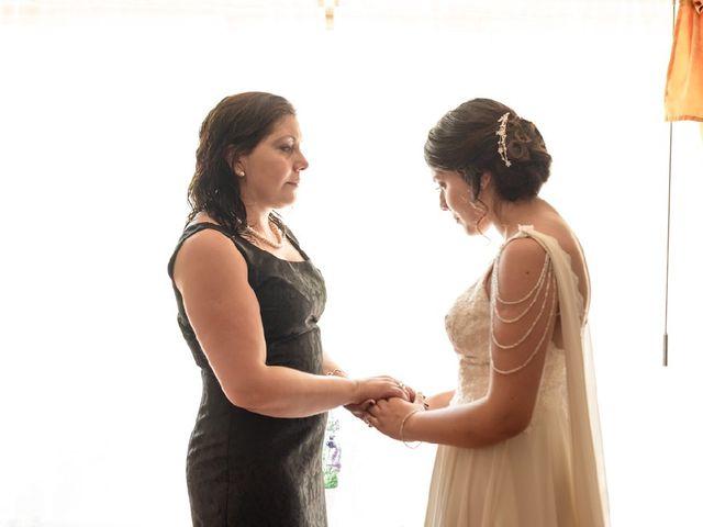 El matrimonio de Janry y Camila en Los Ángeles, Bío-Bío 32