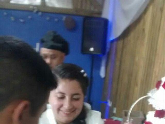 El matrimonio de Luis y Alejandra en Maule, Talca 3
