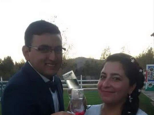 El matrimonio de Luis y Alejandra en Maule, Talca 4
