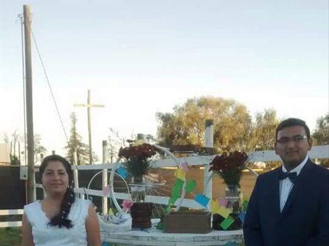 El matrimonio de Luis y Alejandra en Maule, Talca 5