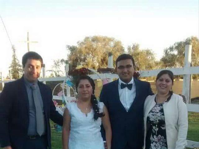 El matrimonio de Luis y Alejandra en Maule, Talca 6
