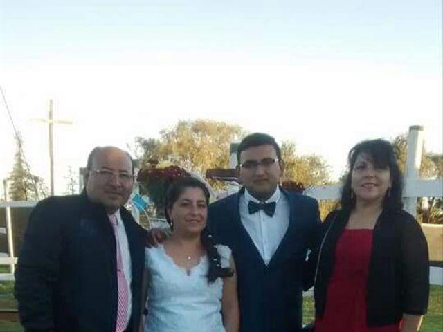 El matrimonio de Luis y Alejandra en Maule, Talca 8