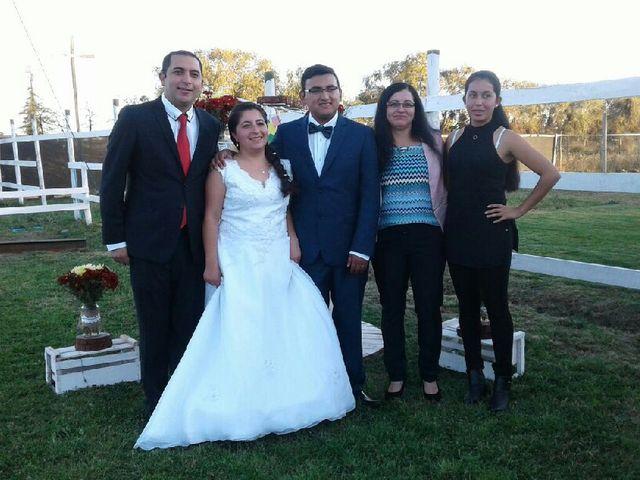 El matrimonio de Luis y Alejandra en Maule, Talca 2