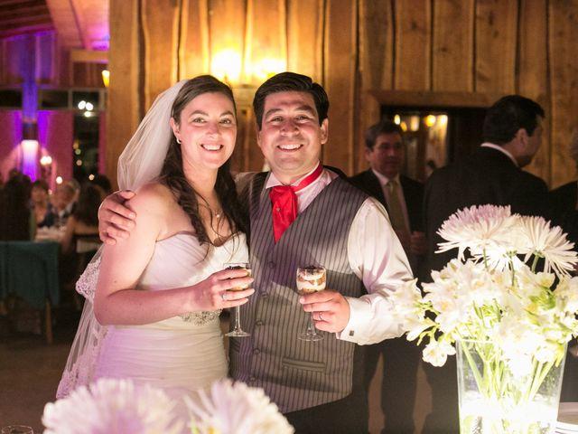 El matrimonio de Stefanie y Saul