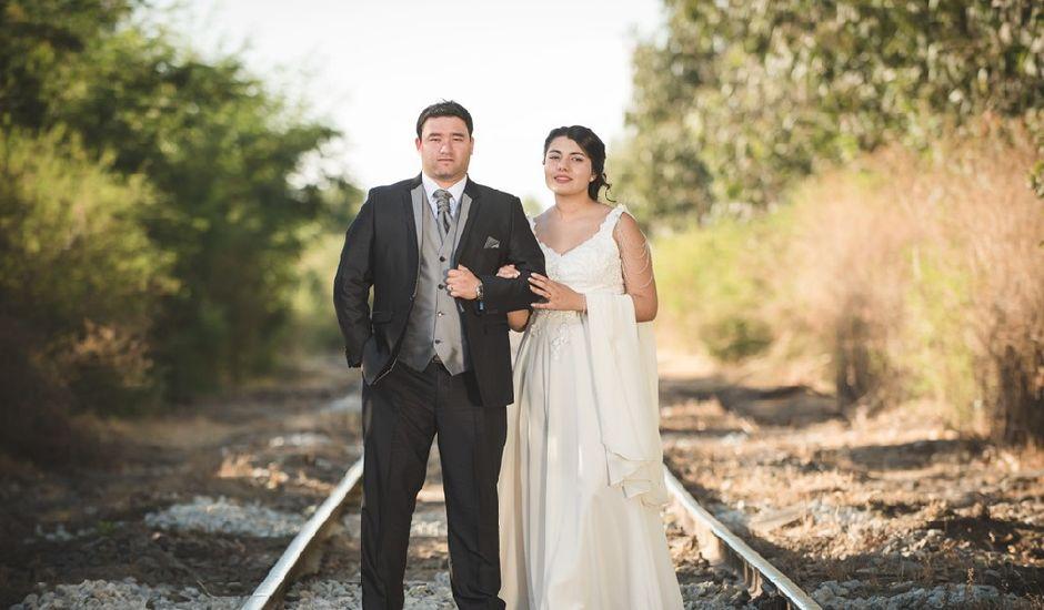 El matrimonio de Janry y Camila en Los Ángeles, Bío-Bío