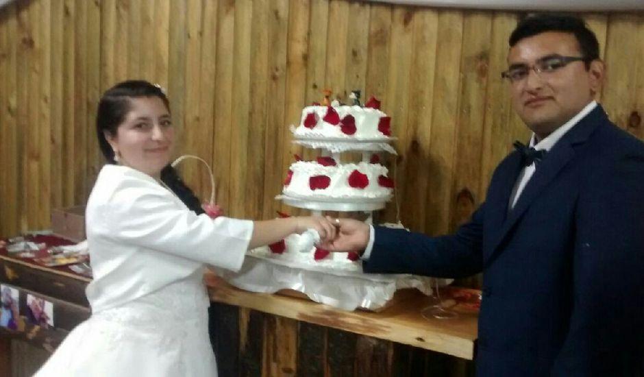 El matrimonio de Luis y Alejandra en Maule, Talca
