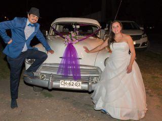 El matrimonio de Pedro y Maira 2