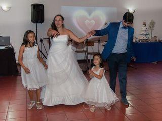 El matrimonio de Pedro y Maira 3