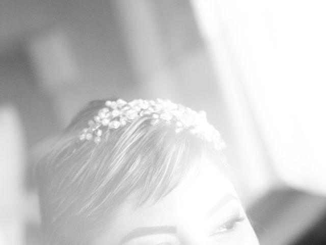 El matrimonio de Cristian y Andrea en Copiapó, Copiapó 6