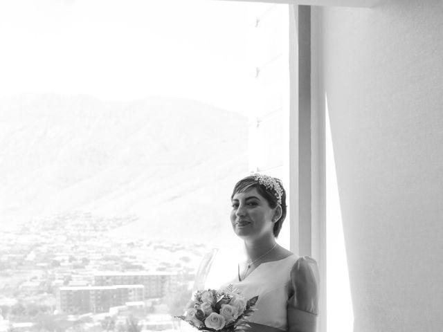 El matrimonio de Cristian y Andrea en Copiapó, Copiapó 10