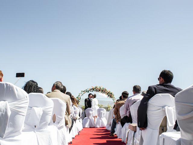 El matrimonio de Cristian y Andrea en Copiapó, Copiapó 13