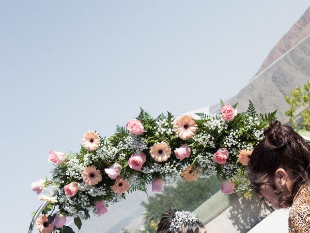 El matrimonio de Cristian y Andrea en Copiapó, Copiapó 14