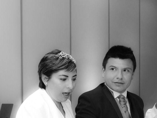 El matrimonio de Cristian y Andrea en Copiapó, Copiapó 24