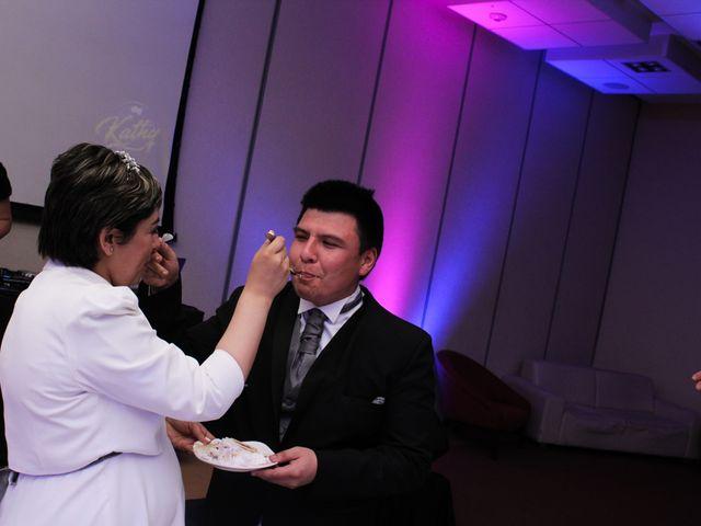 El matrimonio de Cristian y Andrea en Copiapó, Copiapó 25