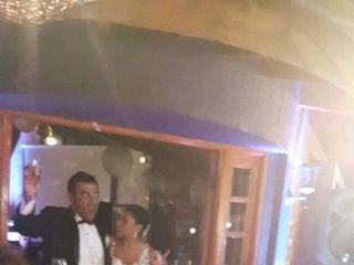 El matrimonio de Sheylla y Christian 3