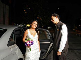 El matrimonio de María Fernanda y Sebastián 2