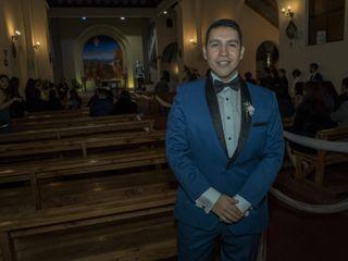 El matrimonio de Fernanda y Cristian 2