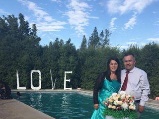 El matrimonio de Rachel y Diego 3
