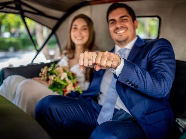 El matrimonio de Javier y Constanza en Las Condes, Santiago 5