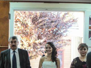 El matrimonio de Jose y Marcelo 2