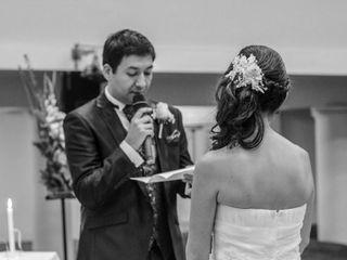 El matrimonio de Jose y Marcelo 3