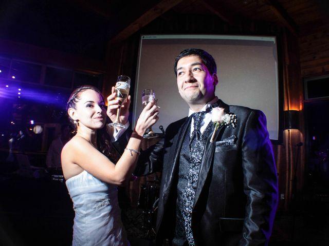 El matrimonio de Jose y Marcelo