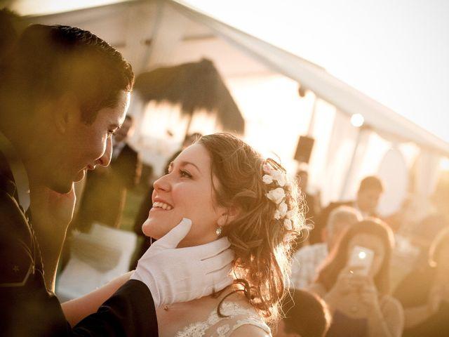 El matrimonio de Óscar y Gisel en Rancagua, Cachapoal 1