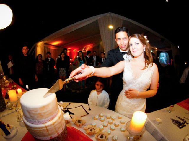 El matrimonio de Óscar y Gisel en Rancagua, Cachapoal 10