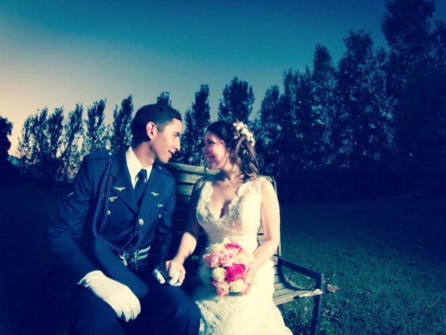 El matrimonio de Óscar y Gisel en Rancagua, Cachapoal 15