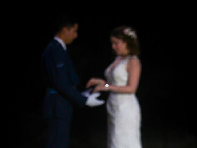 El matrimonio de Óscar y Gisel en Rancagua, Cachapoal 17