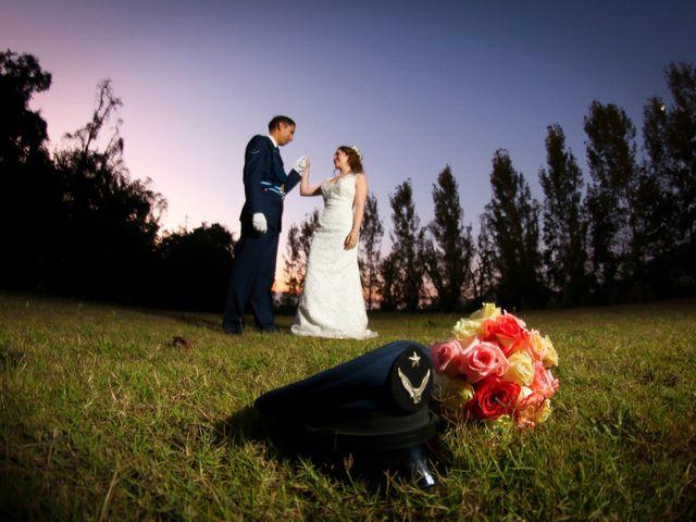El matrimonio de Óscar y Gisel en Rancagua, Cachapoal 18