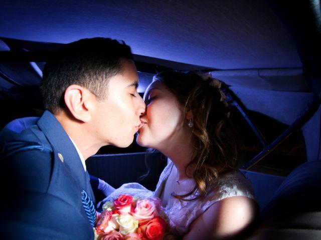 El matrimonio de Óscar y Gisel en Rancagua, Cachapoal 20