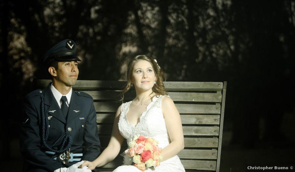 El matrimonio de Óscar y Gisel en Rancagua, Cachapoal
