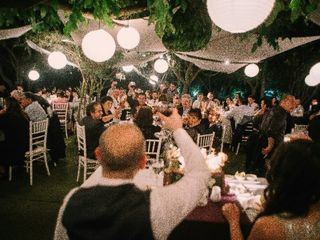 El matrimonio de Cristina  y Yuri  2