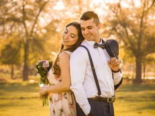 El matrimonio de Melissa y Humberto 3