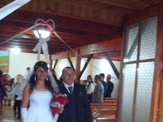 El matrimonio de María Angélica y Juan Carlos 2