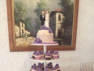 El matrimonio de Bárbara y Luis 3