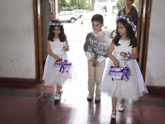 El matrimonio de Carlos y Macarena en Padre Hurtado, Talagante 6