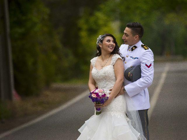 El matrimonio de Carlos y Macarena en Padre Hurtado, Talagante 17