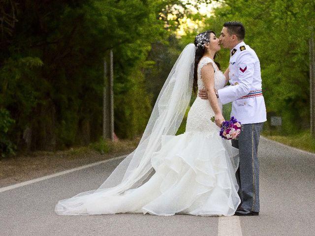 El matrimonio de Carlos y Macarena en Padre Hurtado, Talagante 19