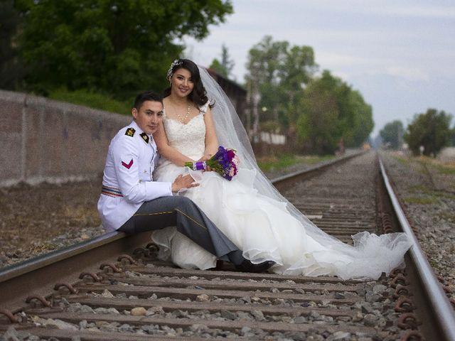 El matrimonio de Carlos y Macarena en Padre Hurtado, Talagante 21